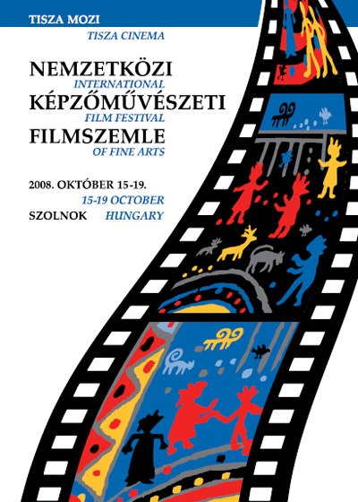 International Film Festival of Fine Arts - 2008